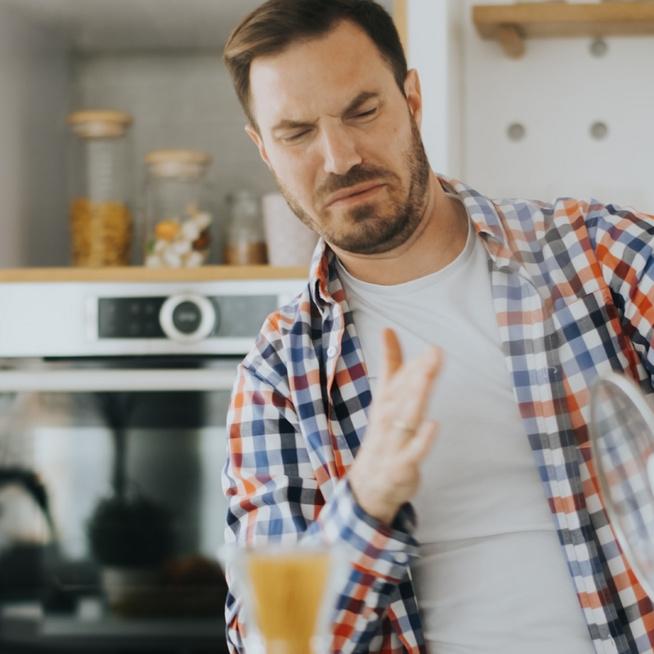 Odakapott a piskóta, esetleg sós lett a leves? Ne dobd ki, így menthető meg az elrontott étel