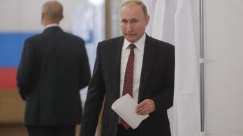 Putyin pártjának jövője múlhat a hétvégi orosz voksoláson