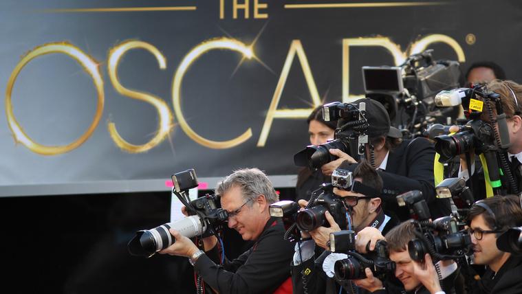 Oscar-díj: annyira PC, hogy ez is lehet a veszte