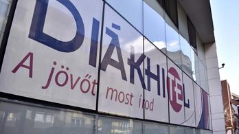 Szeptember 15-ig lehet igényelni a Diákhitel1-et, akár havi 150 ezer forintot