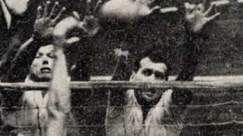 Meghalt a magyar röplabda aranygenerációjának csapatkapitánya