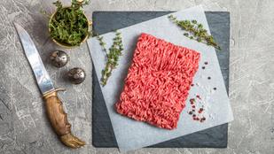 Darált hús: a legjobb és a legrosszabb receptek