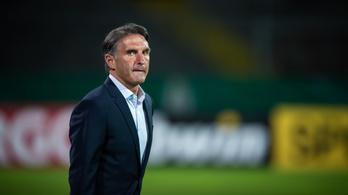 Rémálommal, 5 kapott góllal kezdte a szezont a Hertha