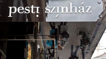 Elmaradnak a Vígszínház és a Pesti Színház hétvégi előadásai
