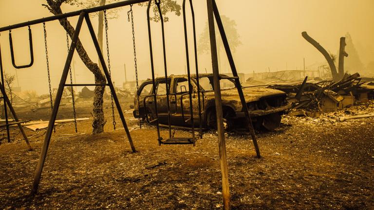 Legalább huszonhatan meghaltak az Egyesült Államokban tomboló erdőtüzekben