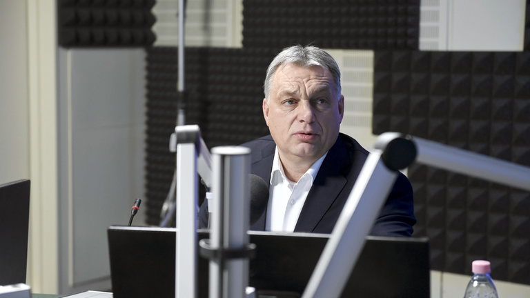 Orbán Viktor: Budapest használja fel a 100 milliárd forintját