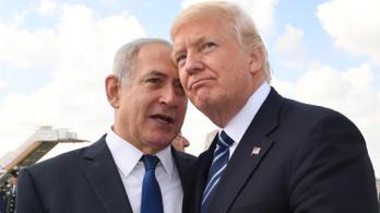 Bahrein is békét köt Izraellel, Trump történelmi áttörésről beszél
