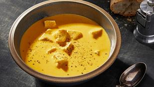 Afrikai földimogyoró-leves – ha te is imádod a megúszós különlegességeket