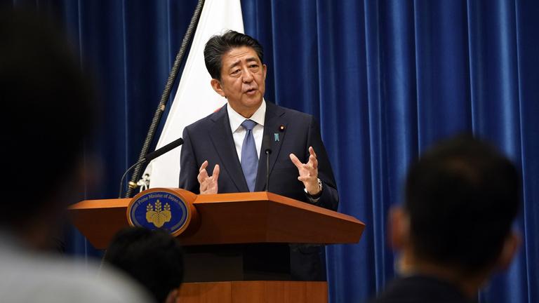 Így lett újra Tokió a világ jelentős kémközpontja