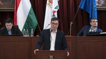 Karácsony Gergely visszautasítja Orbán Viktor javaslatát
