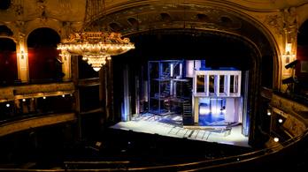La Mancha lovagja – bemutatták a musicalt az Operettszínházban