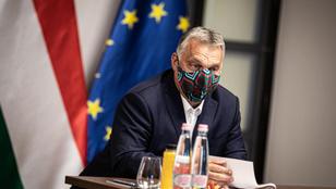 Orbán Viktor is boldog születésnapot kíván az ENSZ-nek