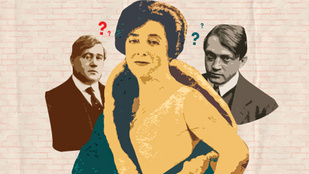 A nő, aki Ady Endre és Molnár Ferenc fejét is elcsavarta