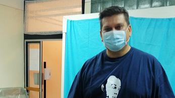 Egy exjobbikos független a Fidesz és a Momentum jelöltjét is legyőzte Hajdúszoboszlón