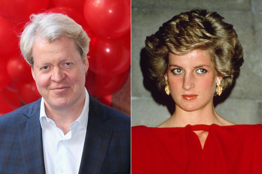 Diana öccse szomorú dolgot fedett fel nővéréről: a hercegnő ezt sosem tudta feldolgozni