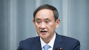Földműves fiából lehet a japán kormány új vezetője