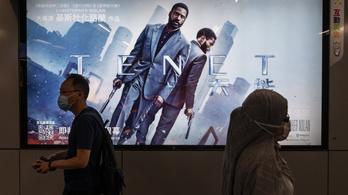 Christopher Nolan új filmje csalogathatja vissza a nézőket a moziba a járvány után