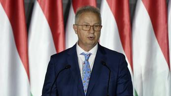 Trócsányi Lászlóból elnök lesz