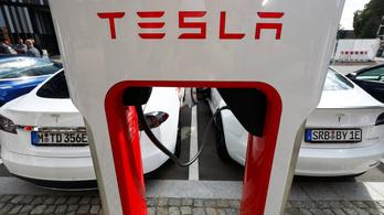 Ingyen töltés lehetséges az európai Tesla Superchargereken?