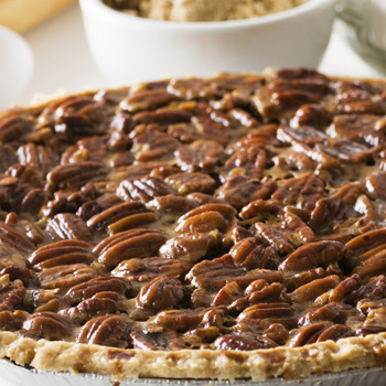 Isteni finom, omlós pite pekándióval töltve – Ha igazi amerikai desszertre vágysz