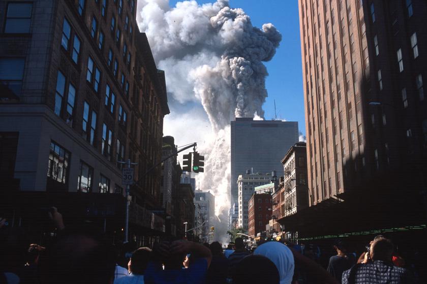 Emlékszel, mit csináltál 2001. szeptember 11-én? A villanófényemlékek az agy különös gyártmányai