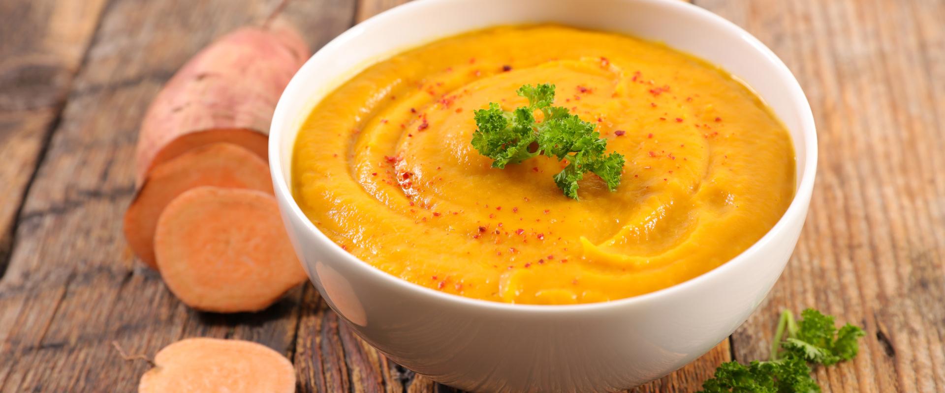 édeskrumpli leves cover