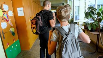 Csökkentenék az iskolai lemorzsolódást – megjelent az új köznevelési stratégia