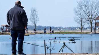 Jó szezont zár a horgászati ágazat