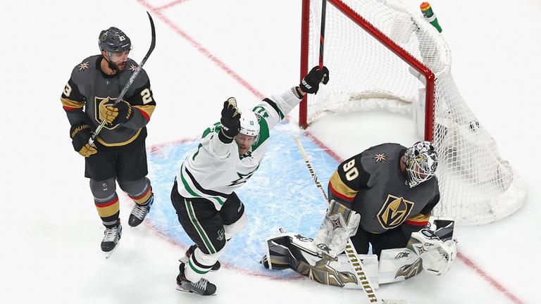 NHL: döntőben a Dallas