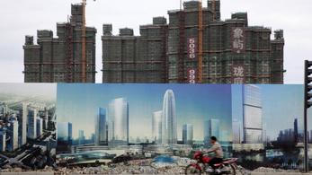 Ázsia visszalép 1960-ba, egy elemzés szerint a gazdasági visszaesés általános jelenség lesz a térségben