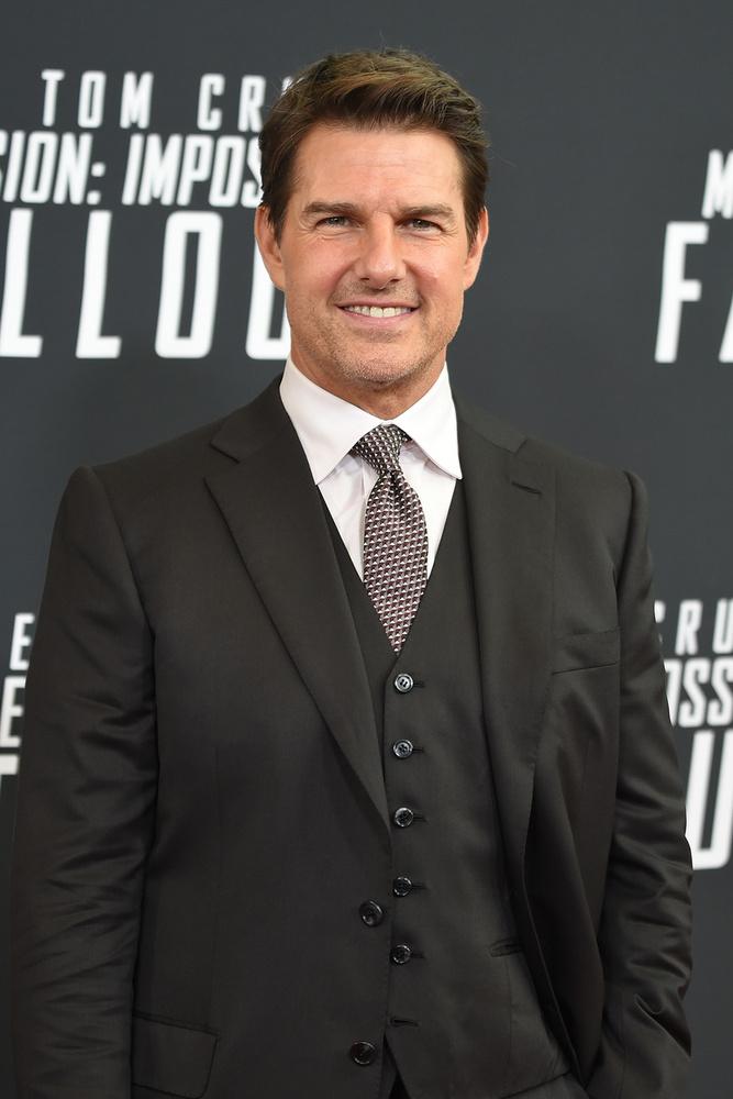 Tom Cruise-ról csak úgy áradoznak a nők, ha a férfi csókolózási képességét kell méltatniuk