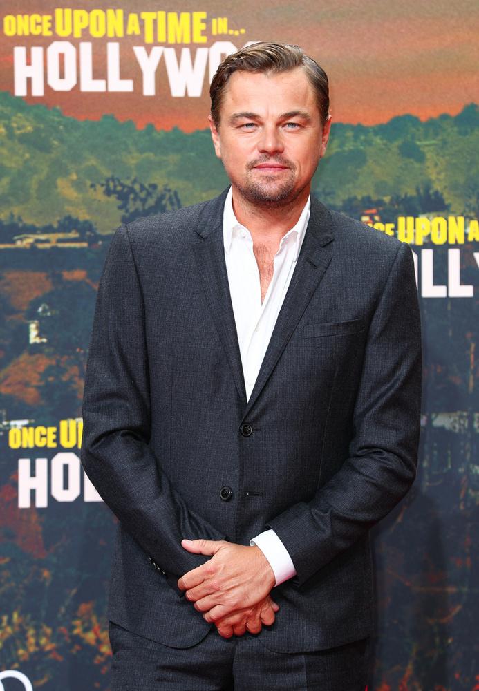 Leonardo DiCaprio a Django elszabadulban csókolta meg Nichole Galiciát, aki szerint, a csókjuk olyan volt, amilyennek azt DiCaprio rajongói elképzelik