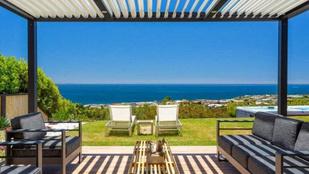 Matthew Perry újabb luxusotthont vett magának