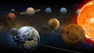 Rohadásszagú gáz utalhat élet jelenlétére a Vénuszon