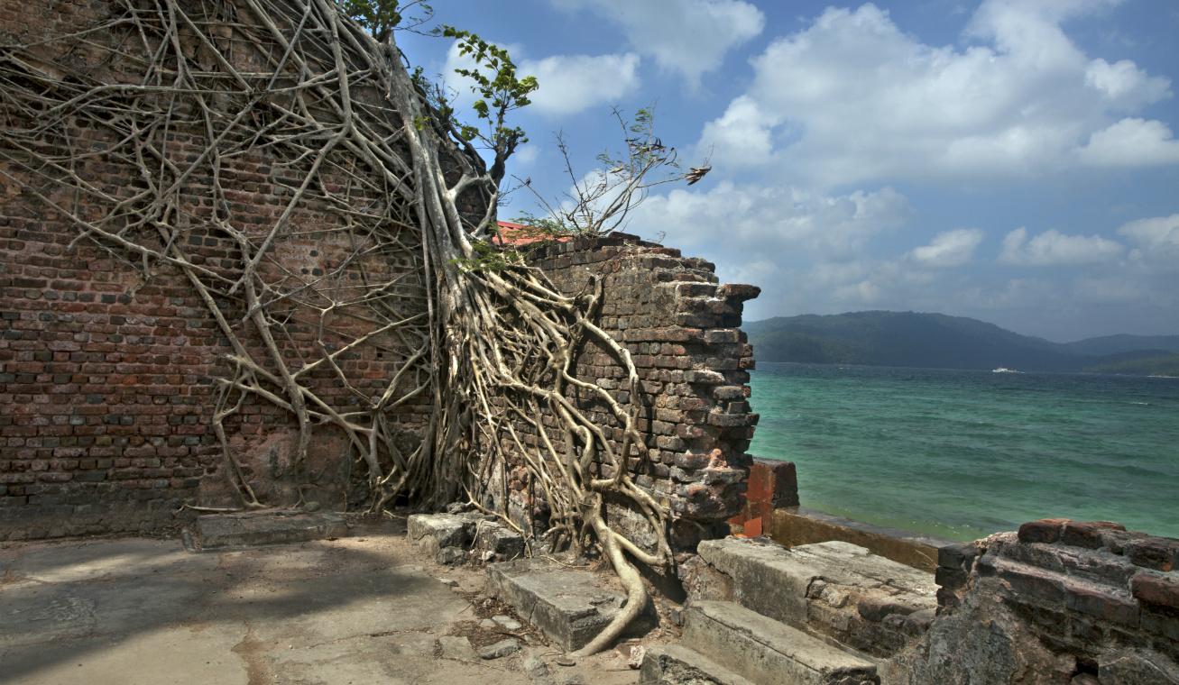 elhagyatott szigetek