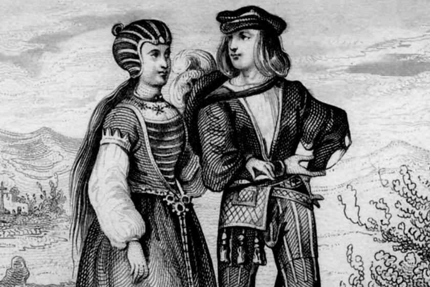 Ilyen volt a szex a Tudor-korban: az egyház azt is kikötötte, melyik napon lehet szeretkezni