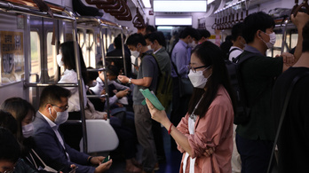 Dél-Korea a lakosság 60%-át be akarja oltani