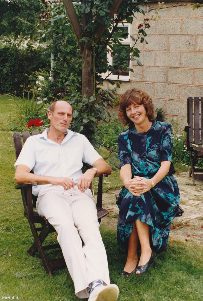 A párnak nem született gyermeke, így most, hogy a feleség elhunyt, Tony Williams teljesen egyedül maradt.