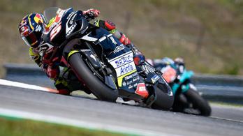 Miért lép ki egy csapat a MotoGP-ből a legsikeresebb szezonja után?