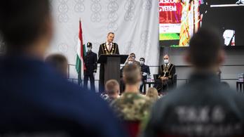 Angol és magyar nyelven indult diplomataképzés az NKE-n