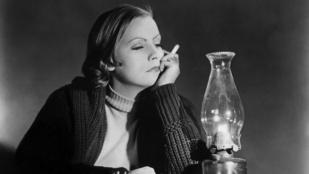A gyönyörű kém, akiért Hitler is rajongott: igazi jégkirálynő volt a svéd szépség