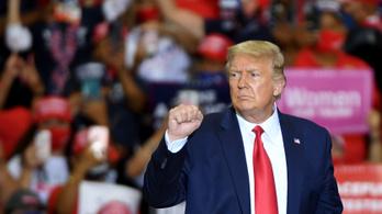 Trump: A keményekkel és a szemetekkel jövök ki jól