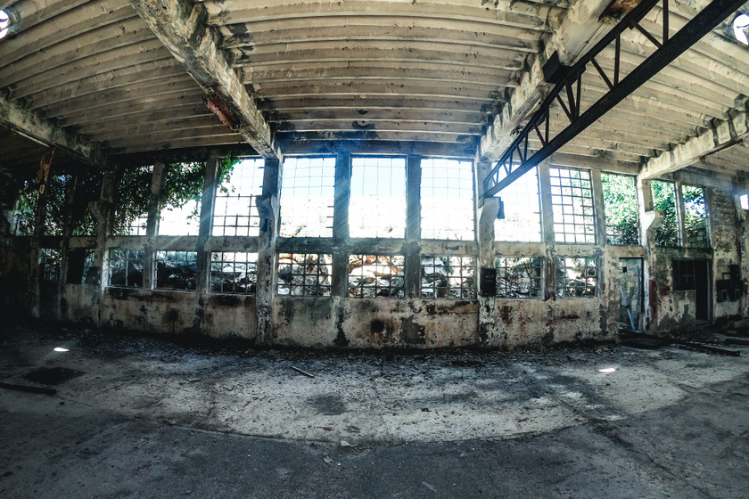 Fotókon a kegyetlen jugoszláv börtönsziget: Goli otok maga volt a földi pokol