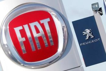 Változtattak a PSA-Fiat-egyesülés feltételein