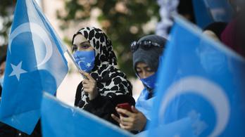 Népirtással vádolják Kínát, az ENSZ Emberi Jogi Tanácsánál vizsgálatot kezdeményeznek civilek