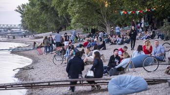 Közösségi tervezéssel újul meg a Római-part