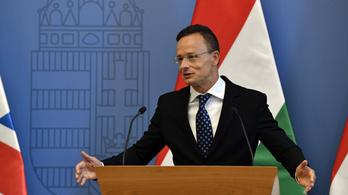 Szijjártó Péter szerint a közel-keleti béke állíthatja meg a migrációt