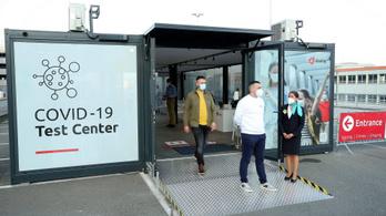 Közel tízezren haltak meg a koronavírus miatt Belgiumban