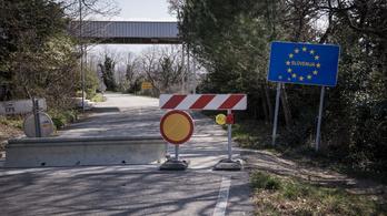 Nem látják szükségesnek az ismételt határzárat a közép-európai külügyminiszterek