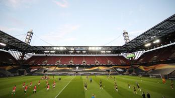 Visszatérhetnek a szurkolók a német stadionokba